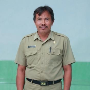 H. SABEKTI TRINURYONO, S.PD